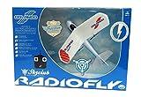 DSO ODS 37922–Sky Club Orlando Avion radiocommandé Ultra-léger