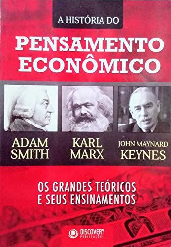 A História do Pensamento Econõmico