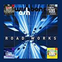 Road Works: Boxset by WISHBONE ASH