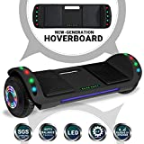 Beston Sports Newest Generation Electric Hoverboard Dual...