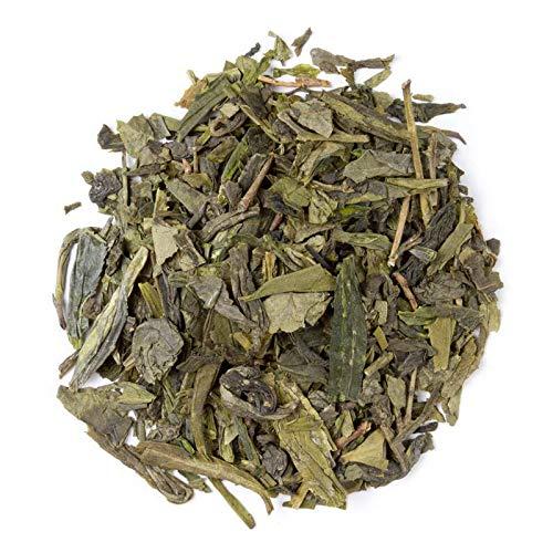 Aromas de Té - Té Verde Chino Lung Ching Ecológico