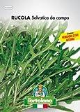 L'Ortolano - Semillas de hortalizas de gran calidad en sobres termosellados (160 variedades)