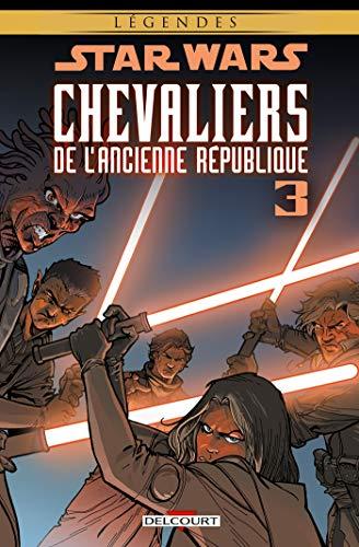 Star Wars - Chevaliers de l'Ancienne République T3 (NED)