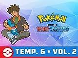 Serie Pokémon Rubí y Zafiro