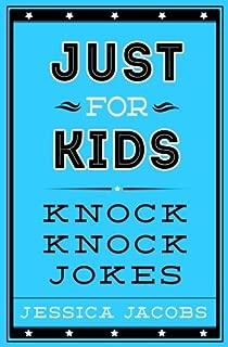 Just for Kids Knock Knock Jokes