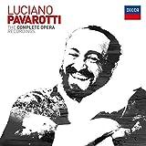 Luciano Pavarotti - The Complete Opera Recordings von Luciano Pavarotti