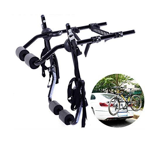 LJ-BICYCLE RACK Fahrradträger Versorgung Auto Heckfahrradträger Einzelbild Gepäckablage Fahrrad Hang 1-2 Bicycles