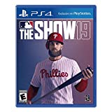 MLB - The Show 19 (englisch)