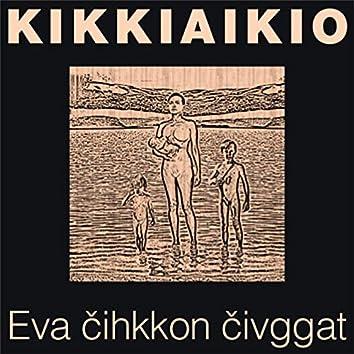 Eva Čihkkon Čivggat