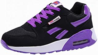 SKLT Women Sneakers Air Running Shoes Black Professional Jogging Athletics Ladies Trainers Breathable