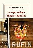 Les sept mariages d'Edgar et Ludmilla (Blanche) - Format Kindle - 9782072743146 - 15,99 €