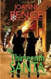 The Thirteenth Santa 0692022678 Book Cover