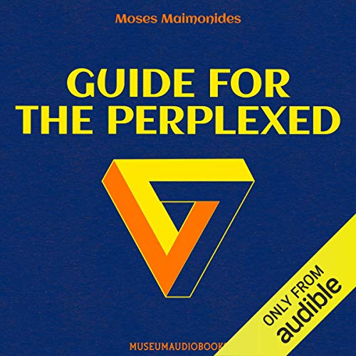 Guide for the Perplexed cover art