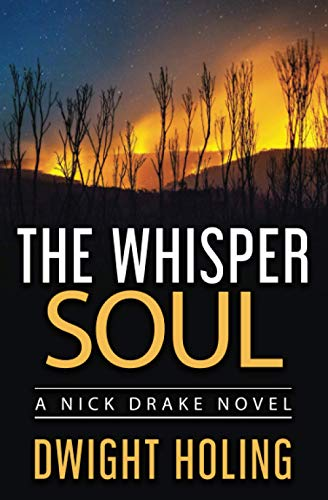 The Whisper Soul (A Nick Drake Novel)