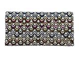 Plan B, Pitillera Tabaco de Liar, Yolo Concha, 16 x 8,5 cm, 50 g, con Bolsa Interior Goma Eva, Multicolor