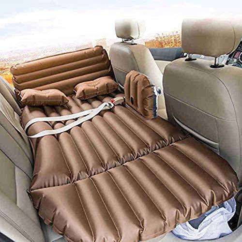 Cama de viaje Cuna coche cama inflable inflable coche cama for el...