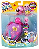 Little Live Pets S6 Turtle Single Pack-Sandy The Tropical Children's Toy
