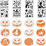 Acquista Stencil di Halloween su Amazon