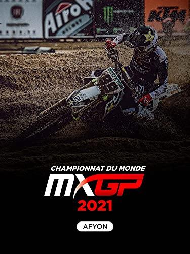 MXGP AYFON COURSE 1 - Season 1