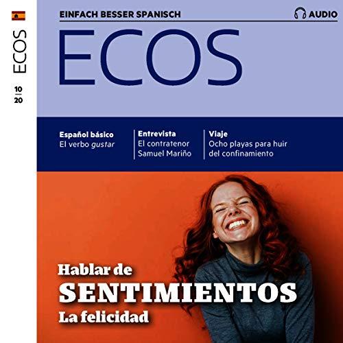 Ecos Audio - Hablar de sentimientos. 10/2020 Titelbild