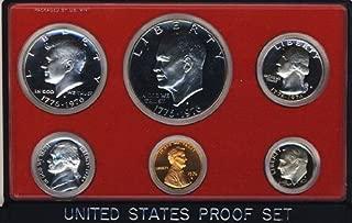 1976 U.S. Mint Proof Set