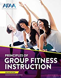 AFAA Group Fitness Instruction Textbook