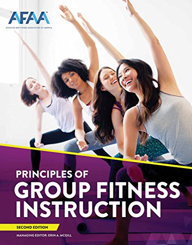 Compare Textbook Prices for NASM AFAA Principles of Group Fitness Instruction 2 Edition ISBN 9781284402803 by National Academy of Sports Medicine (NASM)