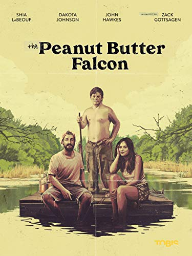 The Peanut Butter Falcon [dt./OV]