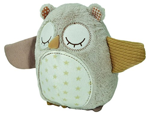 Cloud B Nighty Night Owl Smart Sensor Veilleuse