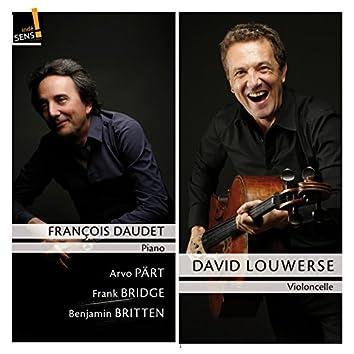 David Louwerse & François Daudet