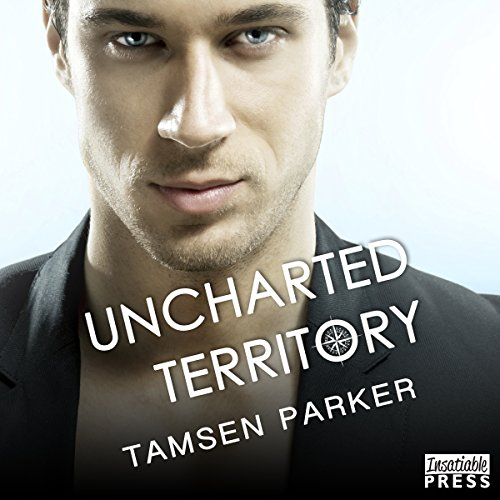 Uncharted Territory cover art