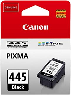 Ink Canon Black PG-445 8ml