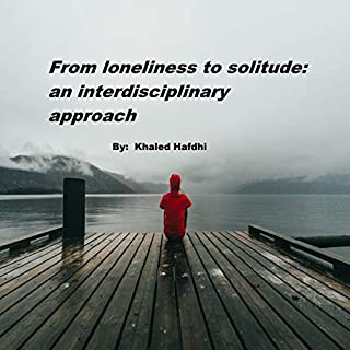 From Loneliness to Solitude cover art