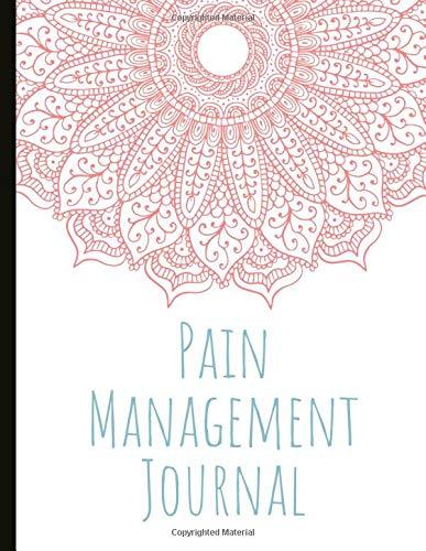 Pain Management Journal: Beautiful Journal