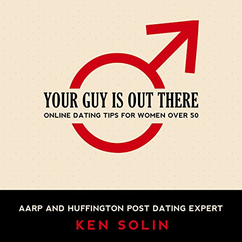 Your Guy Is out There audiobook cover art