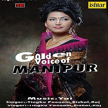 Golden Voice of Manipur