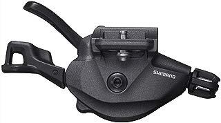 SHIMANO XT SL-M8100 - Palanca de Cambios (12 velocidades), Color Negro