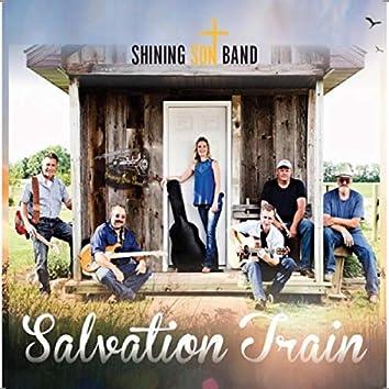 Salvation Train