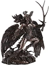 Pacific Giftware Celtic Mythology Morrigan Battle Crow Goddess of Death Strife Battle and Incarnation Collectible Figurine 10.75 Inch