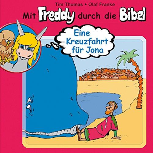 Eine Kreuzfahrt für Jona cover art