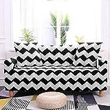 WPQBS Funda de sofá,All Inclusive Universal Stretch Sofa Cover All Cover Thick...