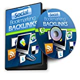 Social Bookmarking Backlinks Video Course