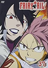 Fairy Tail - Vol.37 (DVD+POSTCARD) [Japan LTD DVD] PCBP-52367