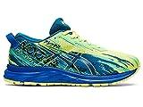ASICS Kid's Gel-Noosa TRI 13 GS Running Shoes, 6, Glow Yellow/Glow Yellow