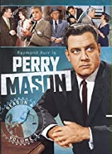 PERRY MASON: SEASON 4 V.1