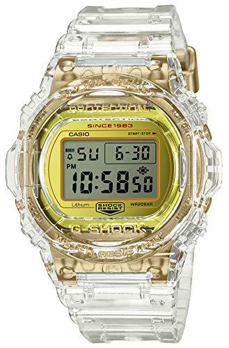 Casio G-Shock DW-5735E-7JR Glacier Gold 35º...