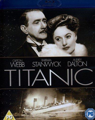 Titanic [BLU-RAY]