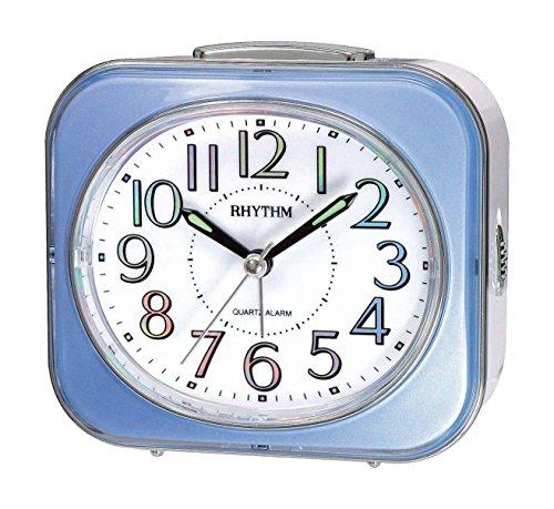 RHYTHM CRF801NR04 - Reloj