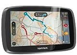 TomTom Screen Protector for Rider 2013/GO 400/500/600/5000/6000/GO Live 820/825/Start 20/25/XL/XXL/Via 125/130/130M/135M