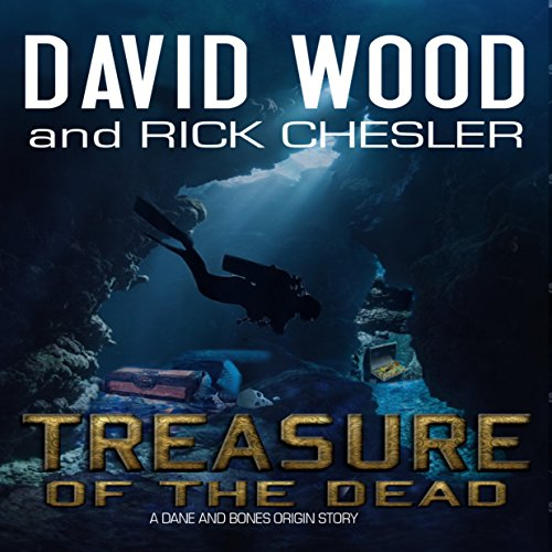Treasure of the Dead cover art